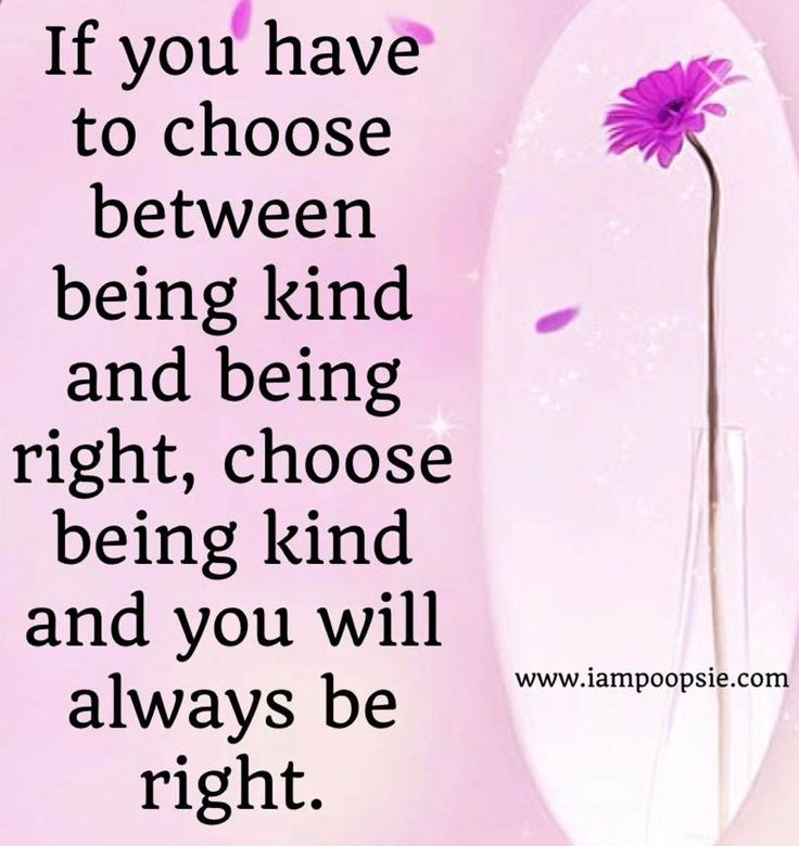 Be kind quote via www.IamPoopsie.com