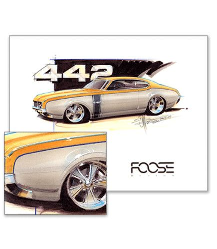 foose cars | 442 chip foose - cars - Fotolog