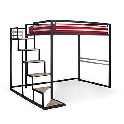 best 25+ lit mezzanine 140x200 ideas on pinterest | lit mezzanine