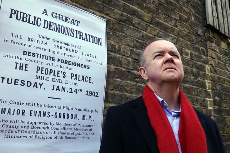 Ian Hislop looks back at Britain's changing attitude towards immigration throughout the past couple of centuries in this documentary.