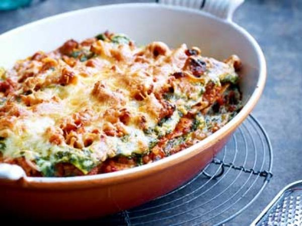 Lasagne verde - Libelle Lekker!