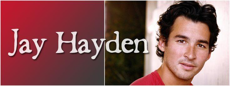 jay hayden singer