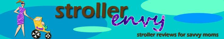 Stroller Envy 2014 Convertible Strollers