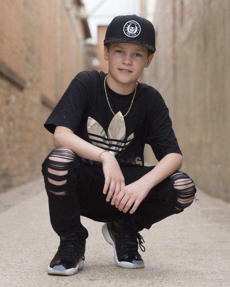 Actor, Singer, & YouTube Star Hayden Summerall Interview