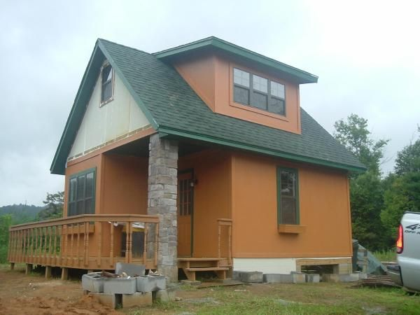 Cherokee Cabin Company Find Dozens Of Easy To Build Cabin Designs Build