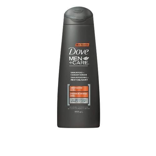 Dove Men Shampoo
