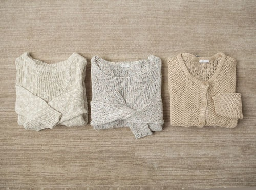 Sweaters I've been looking for!