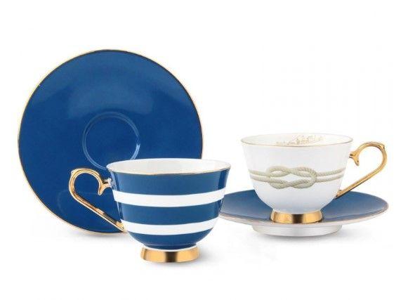 en yeni karaca kahve fincan takımı tasarımları