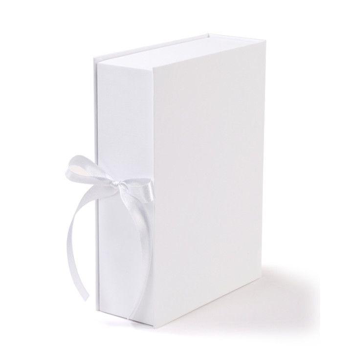 Svatební a jubilejní box na fotografie. Luxusní a trvanlivé provedení. Na formát 10x15 a 13x18 cm. Na počet foto až 500.