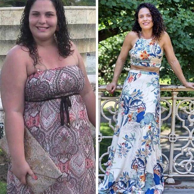 Как похудеть православной женщине