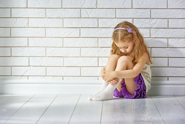 #Eltern sollten #Kinder vor verstörenden Bildern schützen