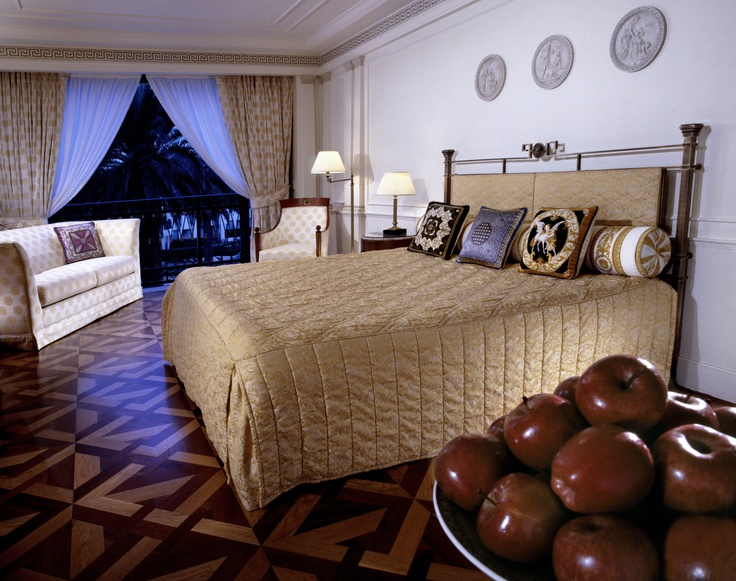 design small bedroom 13 best images about palazzo versace rooms amp suites on 11409