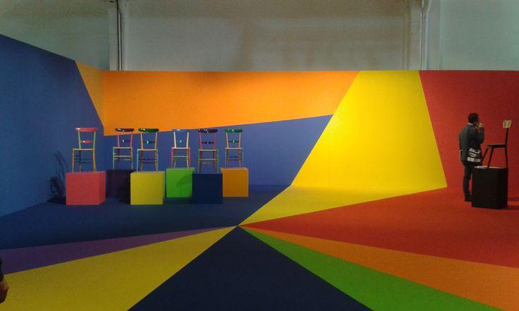 Sedie Fratelli Levaggi #design#art#designweek#milan#loveart#lovemyjob#
