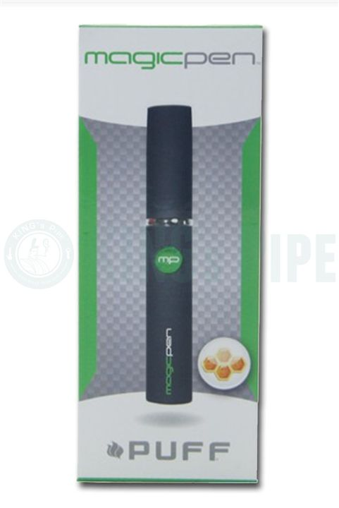PUFF - MAGIC PEN VAPORIZER KIT on KING's Pipe Online Headshop #420 #710