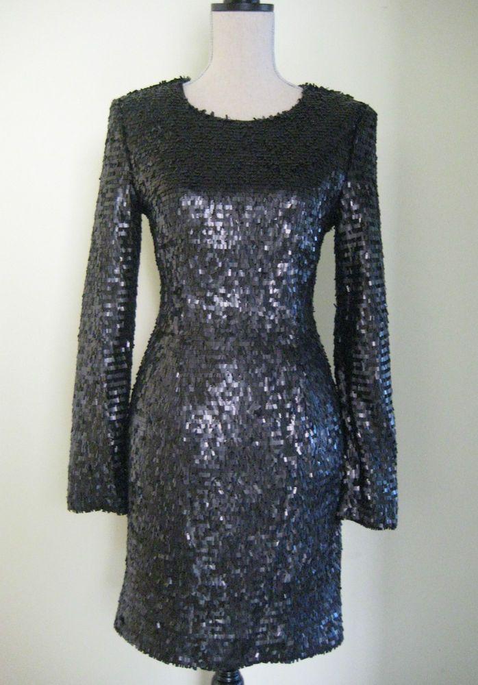 Project d black dress gray