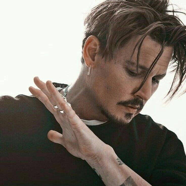 נועם Noam On Twitter In 2021 Johnny Depp Hairstyle Johnny Depp Young Johnny Depp
