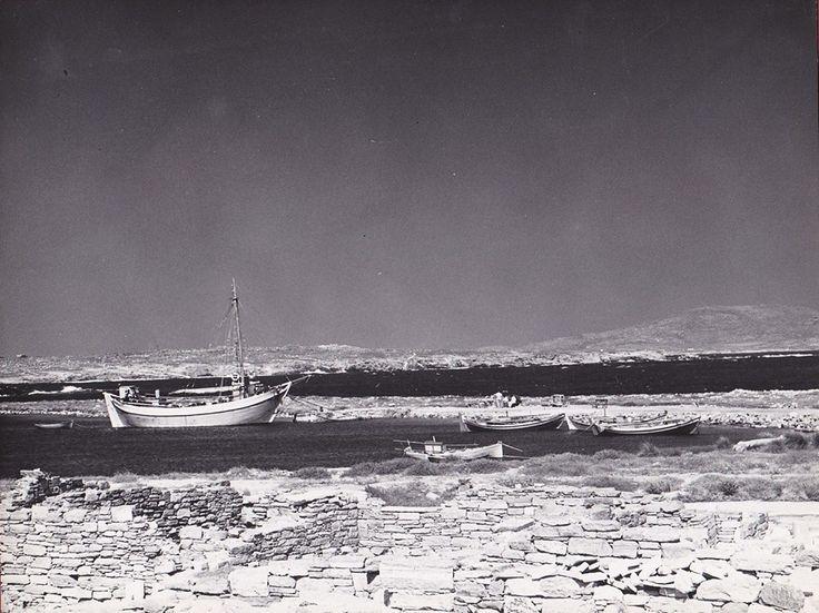 ΔΗΛΟΣ  1960.