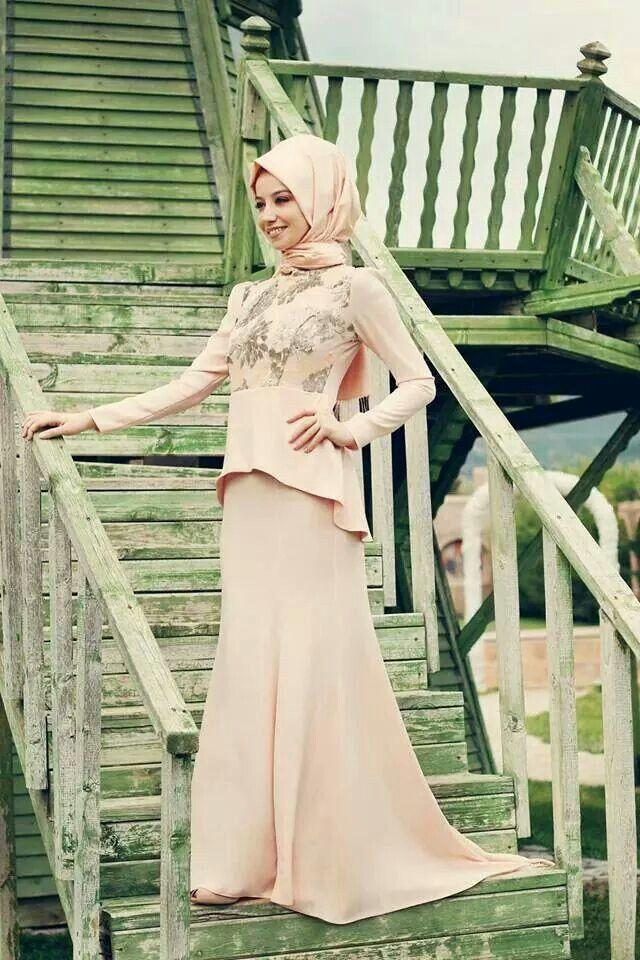 Z style ♥ Muslimah fashion  hijab style