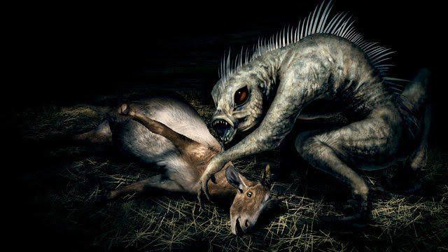 Legenda El Chupacabra, Si Anjing Monster Penghisap Darah Hewan Ternak