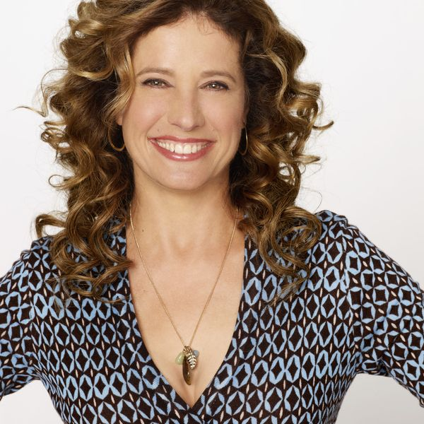 nancy travis hot