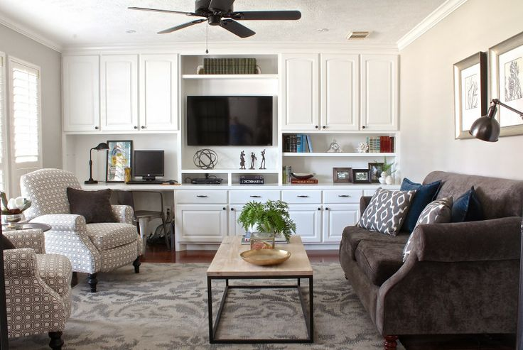 153 best dual purpose rooms images on pinterest homes for Multi purpose living room ideas