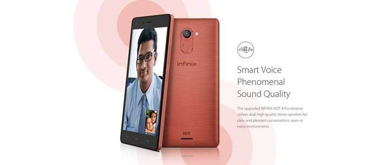 Infinix Hot 4 Pro Smartphone Review - Day-Technology.com