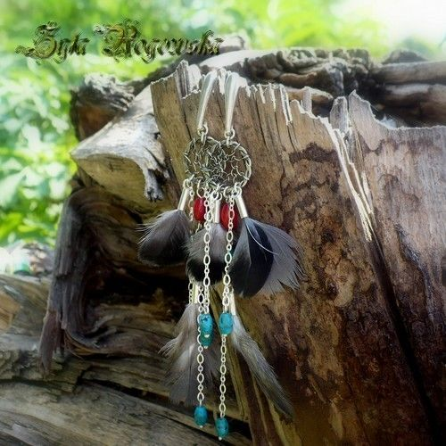 50% OFF Promotion DREAM CATCHER Wire Wrapped by BraceletsWorld, $19.99