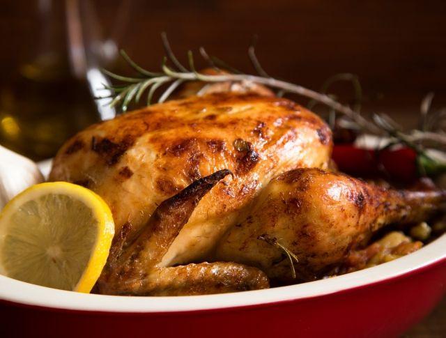 Kakukkfüves ropogós sült csirke Recept képpel - Mindmegette.hu - Receptek