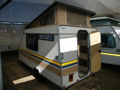 Sprite Scamp -1 Caravan and Camping Forums - Discuss, Suggestions, Advice, Help on Camping, Caravan Parks, Camp Sites, Holiday Resorts, Businesses, Products, Destinations in South Africa