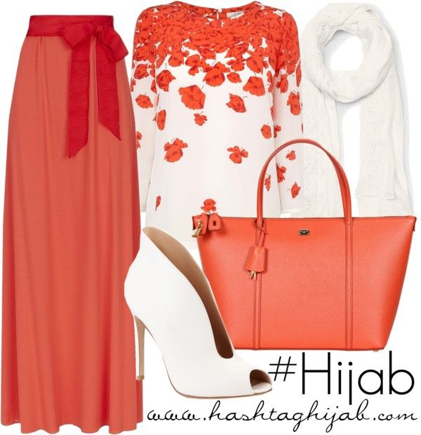 Hashtag Hijab Outfit #304