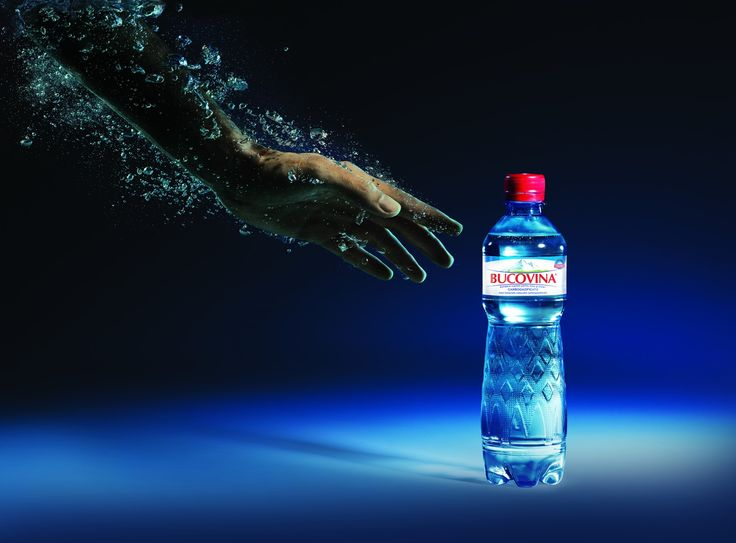 Retouch - Brand Bucovina