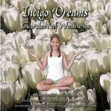 SensoryTools.net Australia - Indigo Dreams: Garden of Wellness