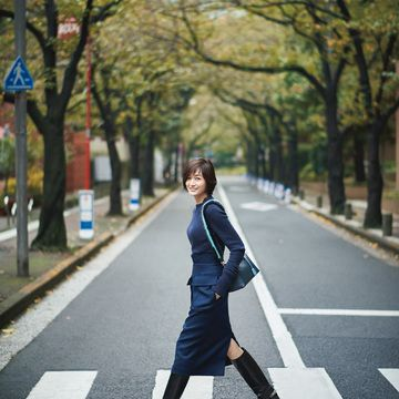 富岡佳子、秋の私物を一部公開中! 五選  Web eclat Jマダムのためのお役立ち情報サイト