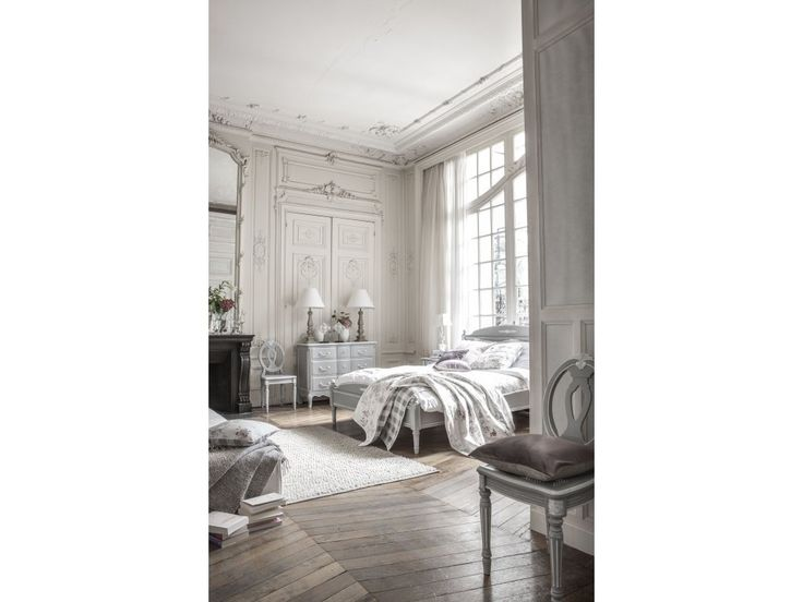 Židle Gustavien - Interiér de l´Art