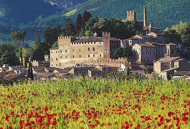 Caldarola, Marche - Italy