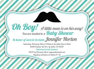 baby shower invitations that can be edited 19 best images about printable customized baby boy shower 13550