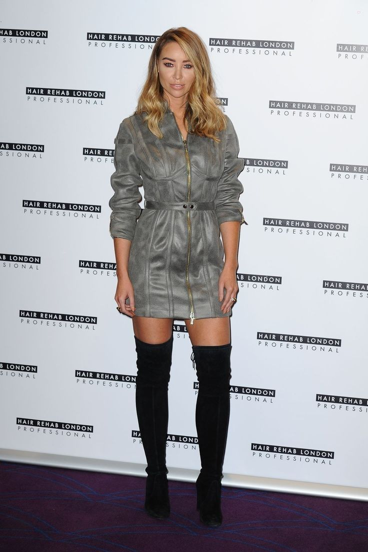 Lauren Pope..... - Celebrity Fashion Trends