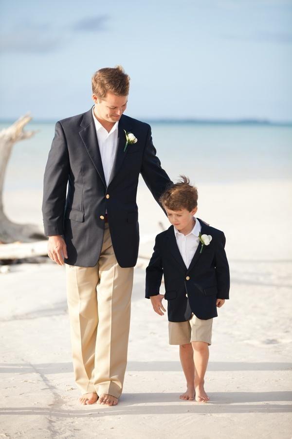 Grooms & Ushers Attire | My Wedding UAE