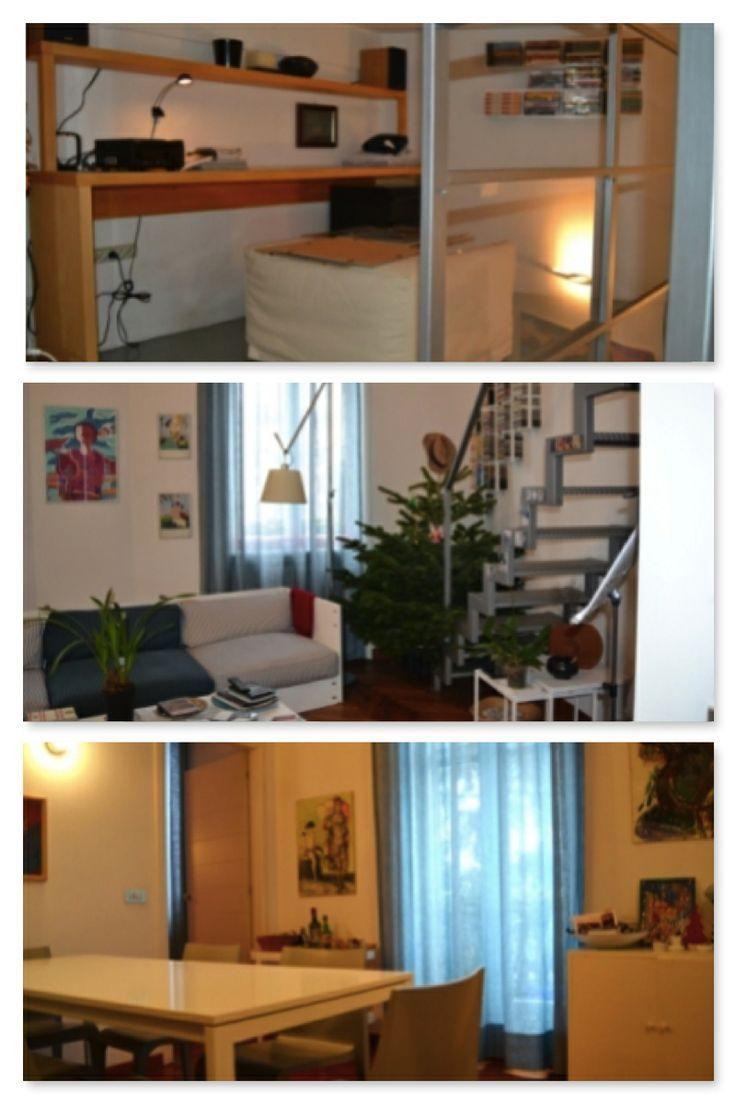 oltre 25 fantastiche idee su soggiorno per piccolo appartamento su ... - Zona Studio Nel Soggiorno 2