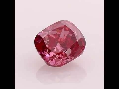 Pink  Revealed Diamond  1.26ct