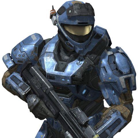 halo reach recon armor setup
