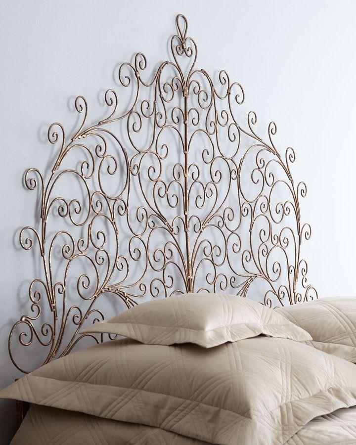 best 25 twin headboard ideas on pinterest industrial. Black Bedroom Furniture Sets. Home Design Ideas
