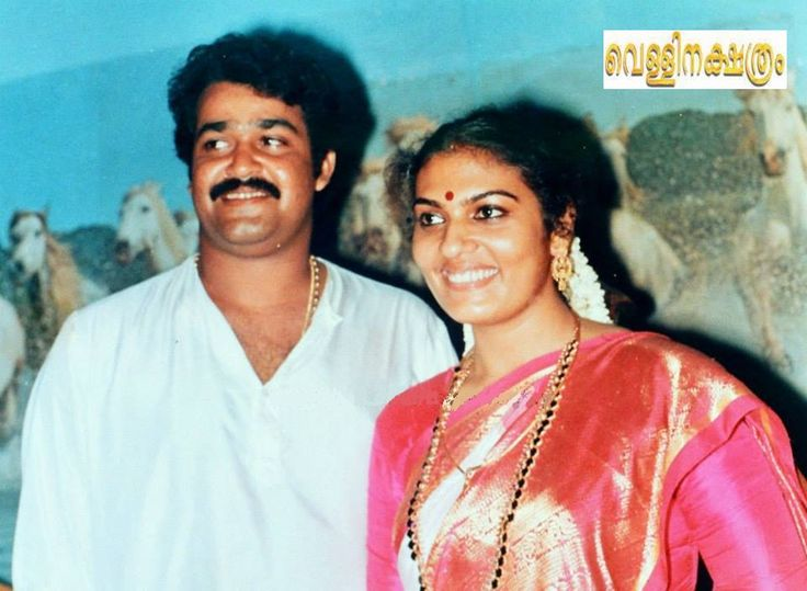 Mohanlal Wedding Click