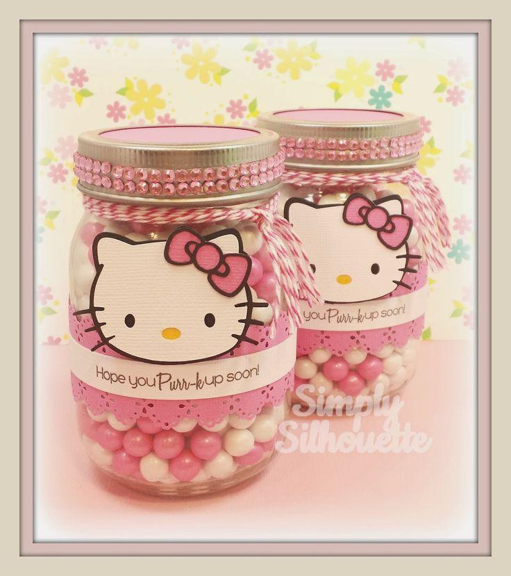 Hello Kitty Blog Hop