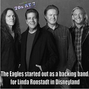 The Eagles ~ heard them twice ~ once at The Omni (ATL) in 1995 and again in 2010 in Piedmont Park (ATL) Possibly my FAVE band!