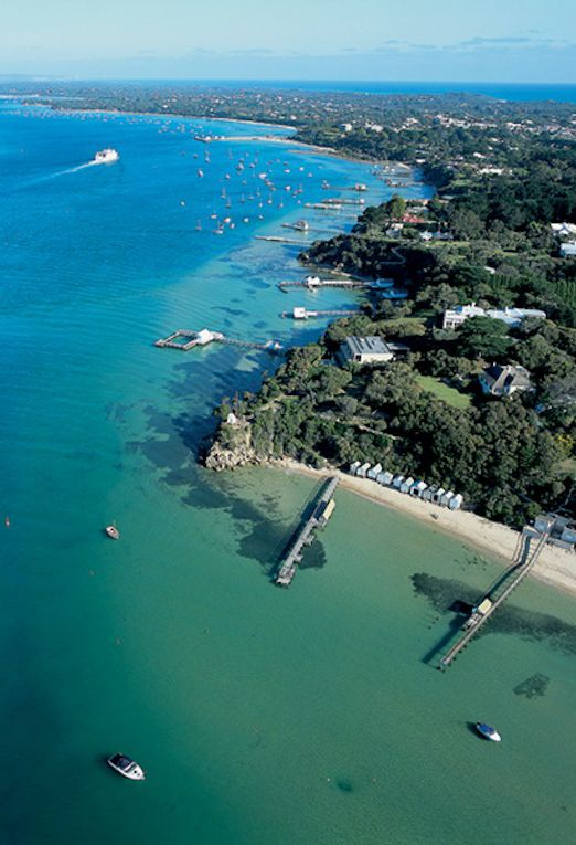 Rosebud Beach, Victoria, #Australia #AustraliaItsBig