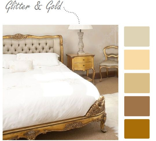 Silver And Gold Bedroom Bedroom Design Inspiration Create Your Dre