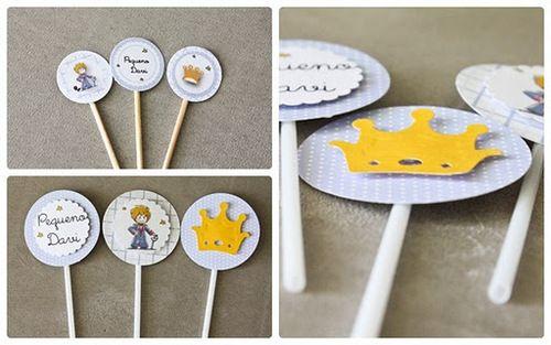 le Petit Prince #book #party #accessories