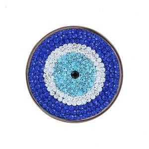 Infinity Sun disc 33 mm ojo turco