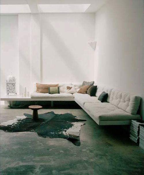 Modern living room - cute image